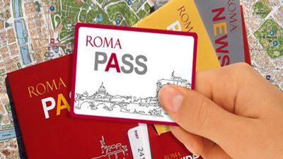 Prenotazione Colosseo con Roma Pass