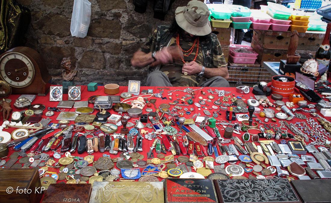Porta portese flea market in rome romesleep - Porta portese it ...