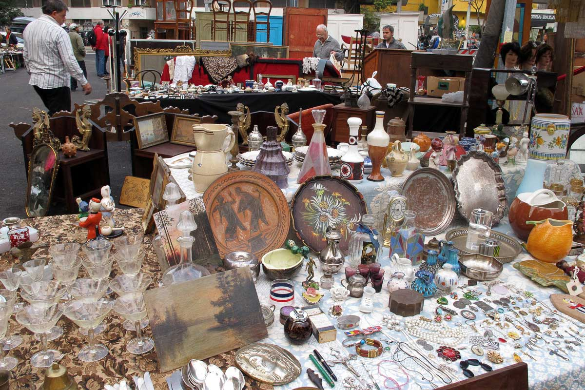 Il mercato di porta portese romesleep - Porta portese milano ...