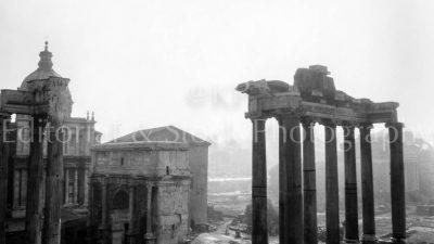 Nuovo biglietto d'ingresso al Foro Romano e Palatino