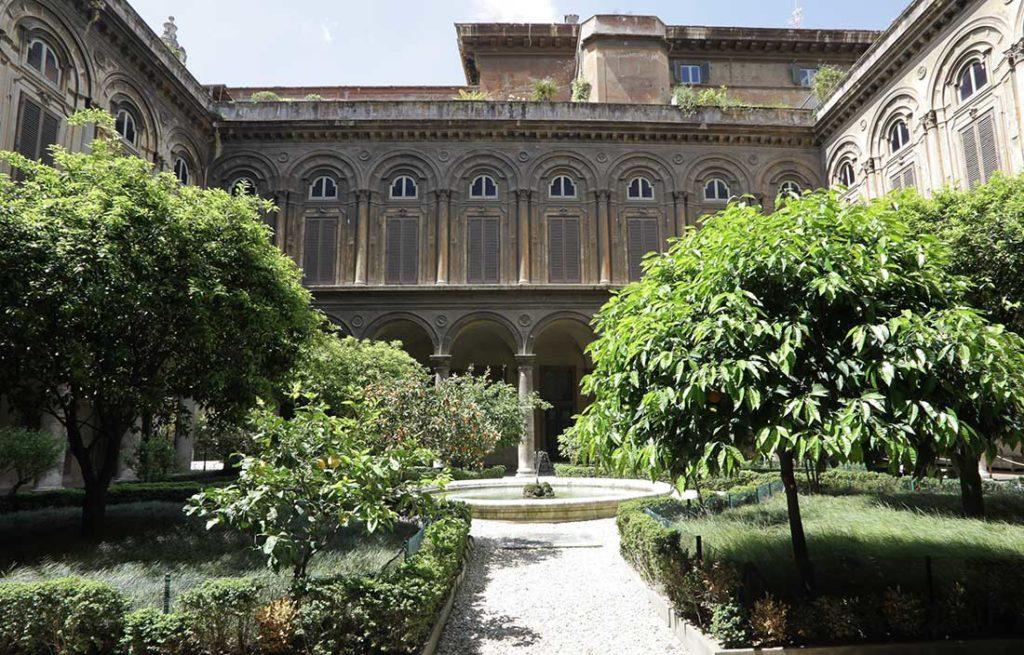 Apertura straordinaria Dimore Storiche del Lazio