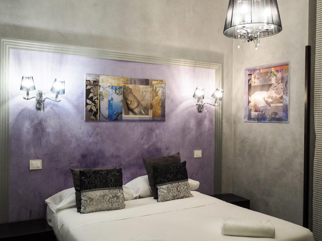 TIBURTINA HOUSE A ROMA