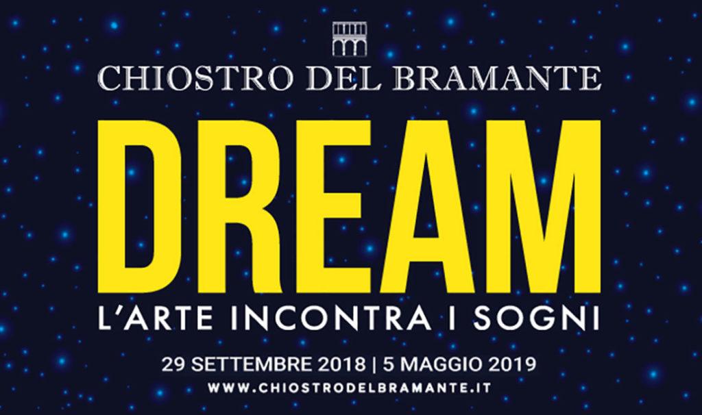 DREAM L'ARTE INCONTRA I SOGNI