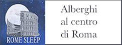 RomeSleep al centro di Roma