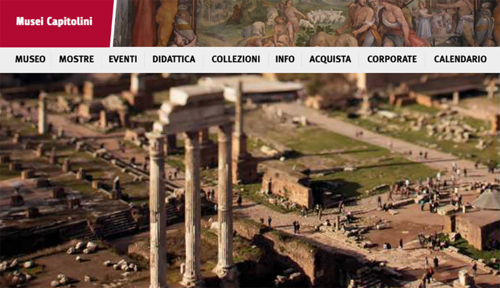 Roma. Il racconto di Cento Donne