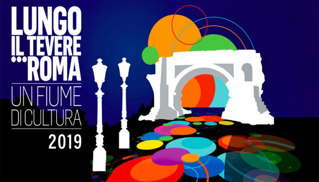 Lungo il Tevere…Roma 2019